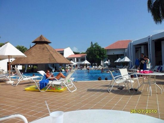 BlueBay Villas Doradas Adults Only: Back in 2010