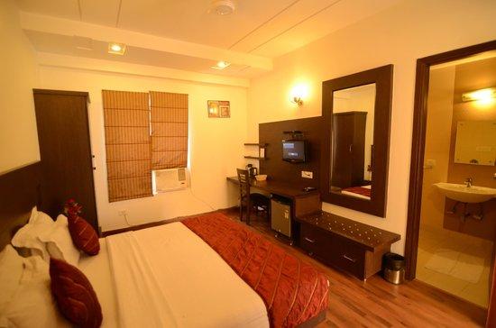 Hotel La Vista : Double Bed Room