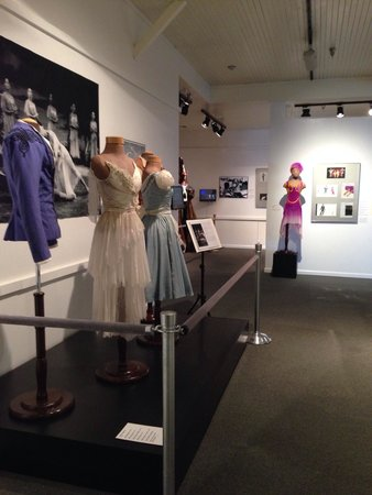 National Museum of Dance & Hall of Fame : Dance Theatre of Harlem