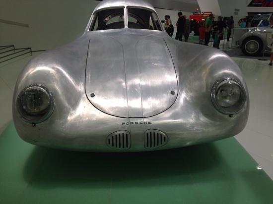 Porsche-Museum: 1939