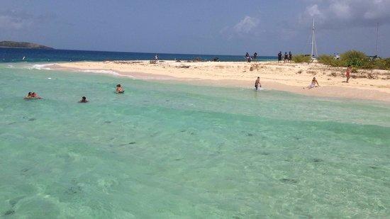 Icacos Island : Icacos!