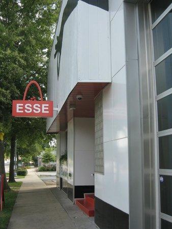 ESSE Purse Museum: ESSE Museum