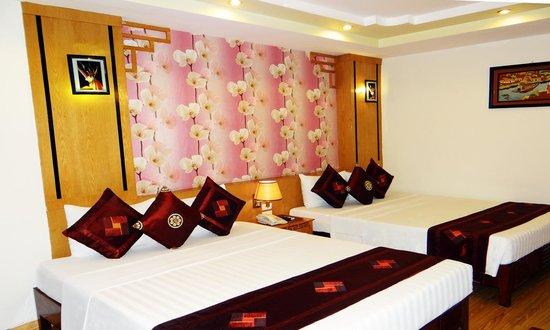 Parkson Hotel Hanoi: Family Suite