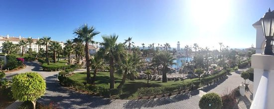 ClubHotel Riu Chiclana: A view of the hotel