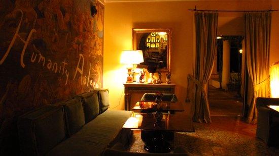 Villa Tre Ville: Dining room