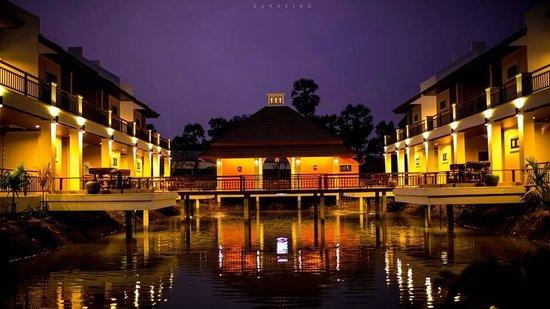 Suan Mak Resort