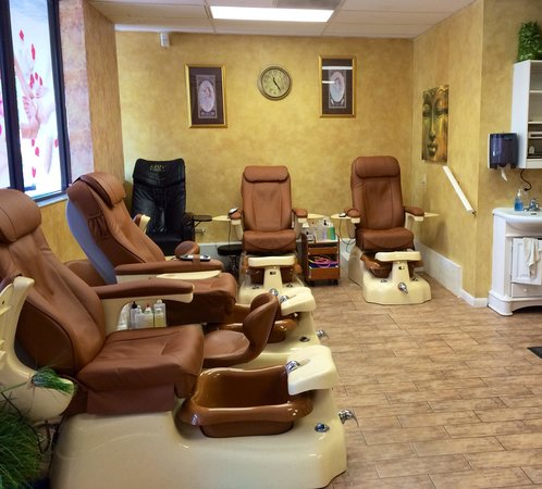 Mailees Spa & Nails