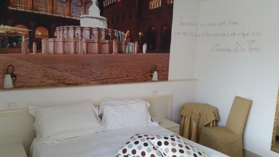 Hotel Sovrana: Top!