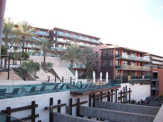 Sheraton Gran Canaria Salobre Golf Resort: отель