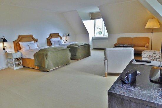 Pullman Aachen Quellenhof: Zimmer 437