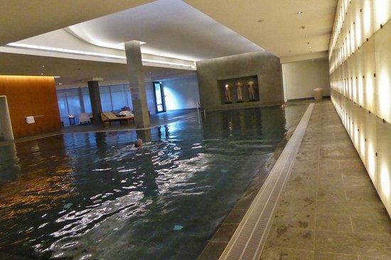 Pullman Aachen Quellenhof : Pool