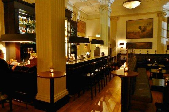 Hotel Pullman : Elephant Bar