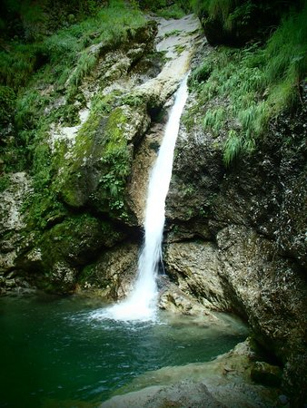 SPORT MIX : One of the falls you get to jump of