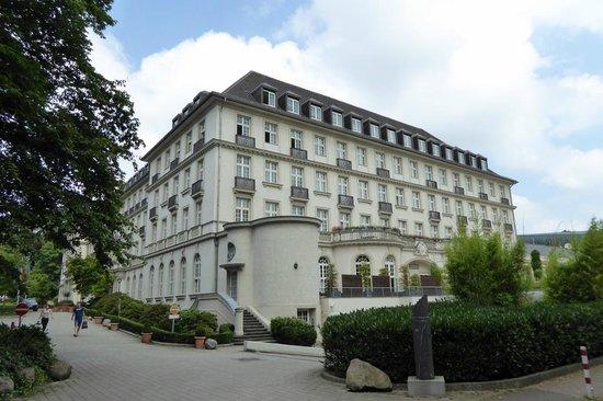 Novotel Aachen City Accor Hotels