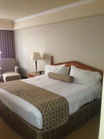 Crowne Plaza Hotel Tuxtla Gutierrez