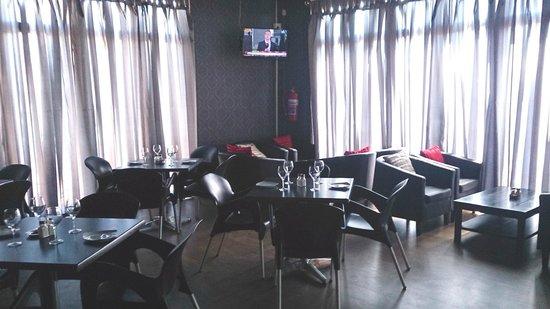 Panzula Fusion Lounge