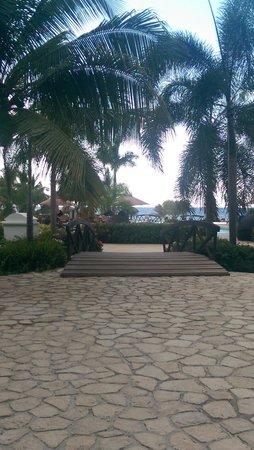 Secrets St. James Montego Bay: St. James Preferred Club