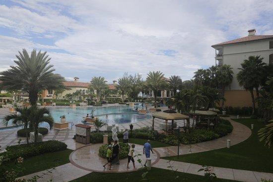 Beaches Turks & Caicos Resort Villages & Spa: Pool