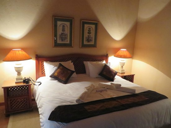Blyde River Canyon Lodge : room