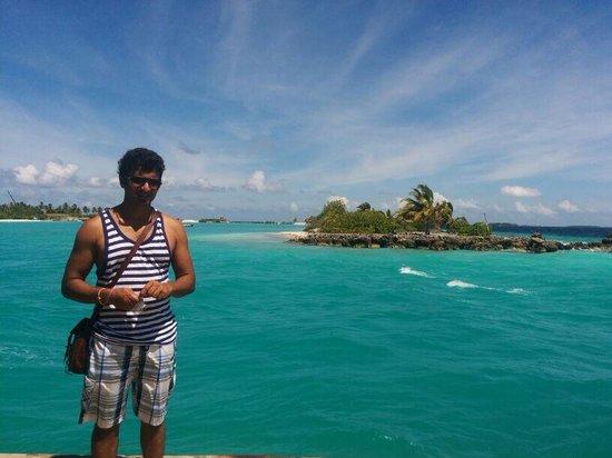 Thulhagiri Island Resort: Thilhagiri