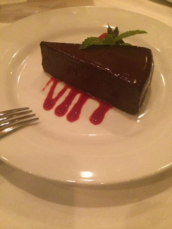 Ruth's Chris Steak House: Die for this!!