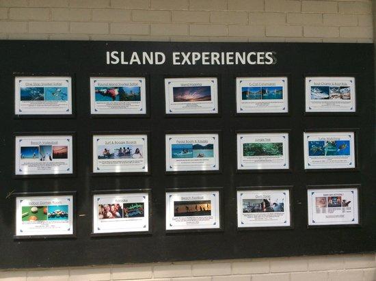 The Taaras Beach & Spa Resort : Activities