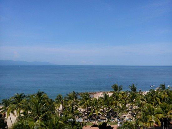 Fiesta Americana Puerto Vallarta All Inclusive & Spa: El mar del pacífico