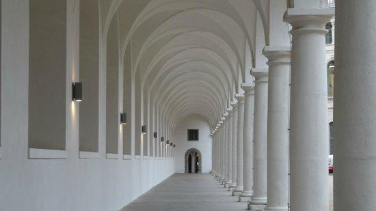 Stallhof a Dresda