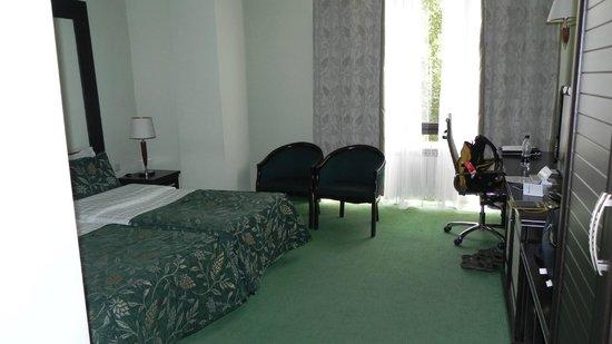 Kazzhol : Room