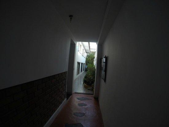 Casa de Mama Cusco 2-The Ecohouse : Casa de Mama Cusco - 2