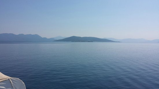 Hellenic Seaways - Agistri