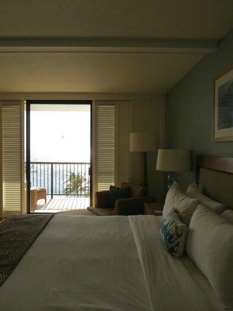 Turtle Bay Resort: Beautiful Room