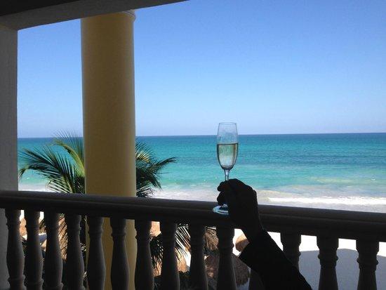 Iberostar Grand Hotel Paraiso: Looking Good!