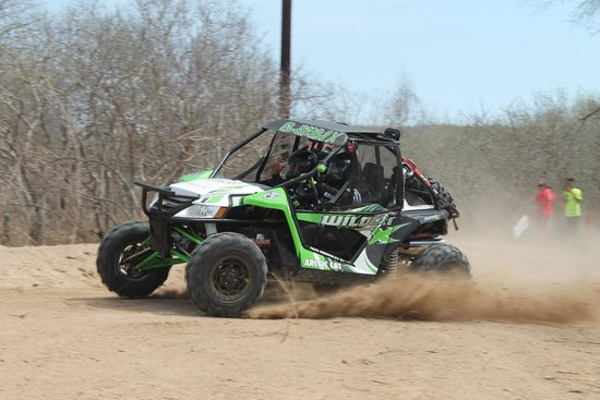 Xtreme Adventure Cabo : wildcat the new product at xtreme adventure
