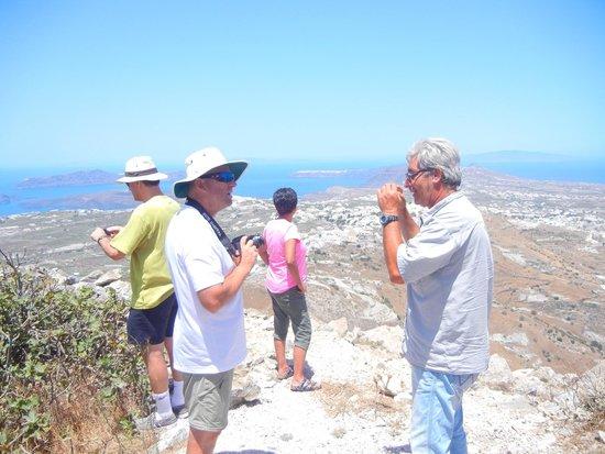 OceanWave Tours: Photo opp