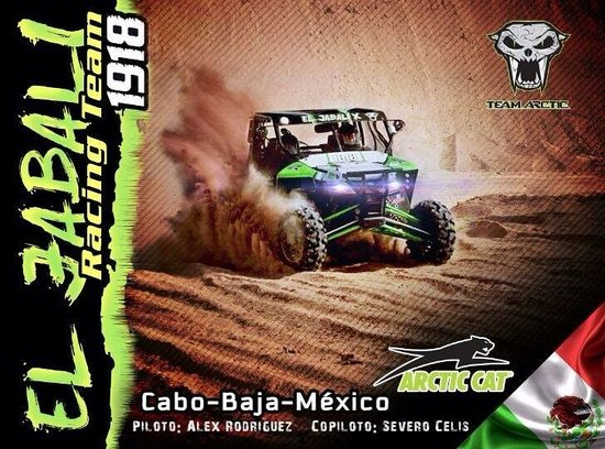 Xtreme Adventure Cabo : xtreme adventure race team