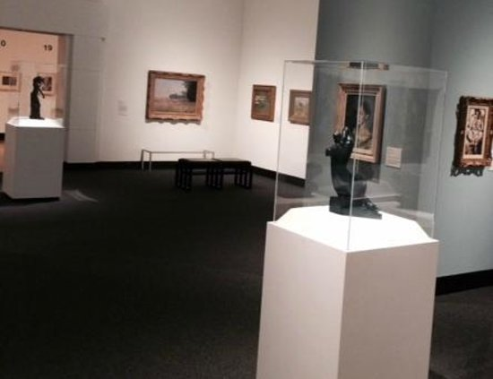 Samuel P. Harn Museum of Art : Our Monet