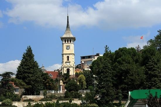İzmit, Türkiye: Nice scenery