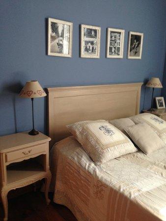 L'Epicerie - Une Chambre en Ville : Bedroom