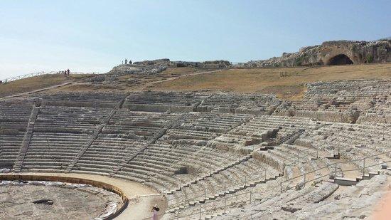 Greek Theater: Un pezzo di storia