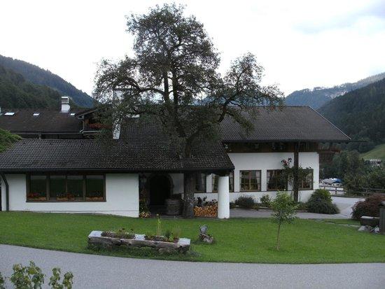 BEST WESTERN PLUS Berghotel Rehlegg: Berghotel Rehlegg