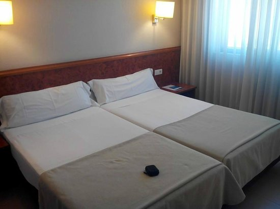 Hesperia Sant Joan : chambre