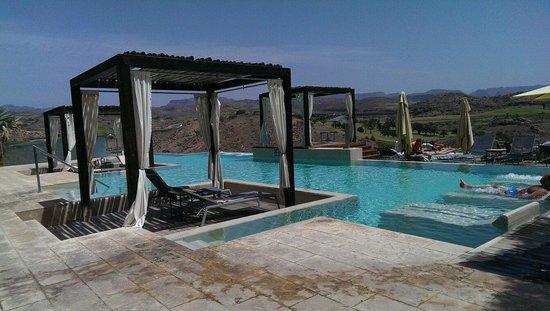 Sheraton Gran Canaria Salobre Golf Resort: Piscine du spa