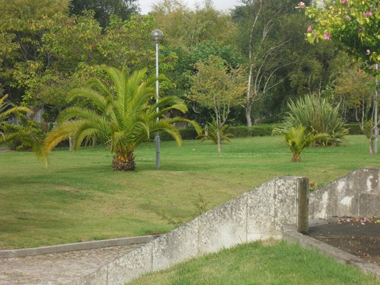 INATEL Cerveira Hotel : area envolvente