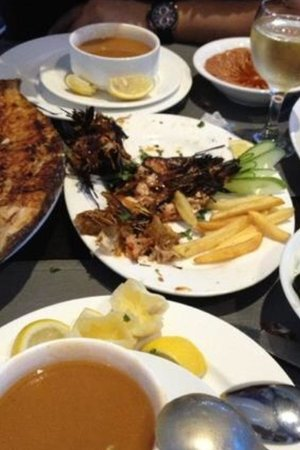 Review Of Best Resturant Food Delivery Service