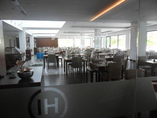 INATEL Cerveira Hotel : Restaurante