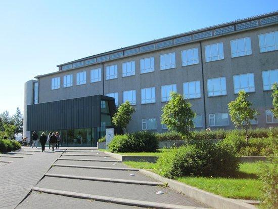 Musée national d'Islande : Фото 2