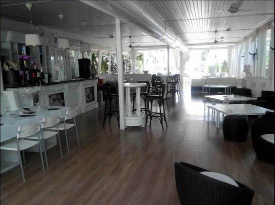 Locale Interno 2 Picture Of Taverna Degli Amici