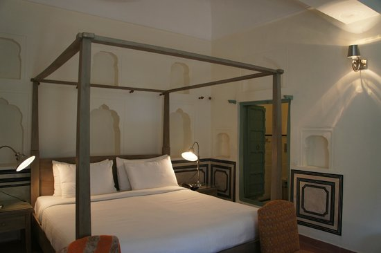 Vivaana : part of our room