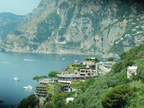 Aldo Limos : Amalfi Coast